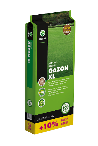 GAZON XL 12-5-5 (+3) OSMO